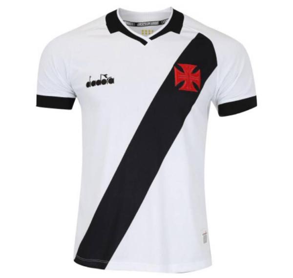 f2ec2635fc46e 19 20 CR Vasco da Gama Away Soccer jersey -  17.00   youngvictor.ru